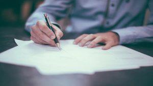 solicitar acuerdos conclusivos